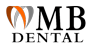 MB dental Logo